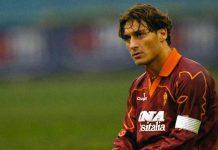 Totti-esordio
