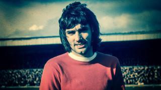 George Best, il quinto Beatle – Pallone d'Oro 1968