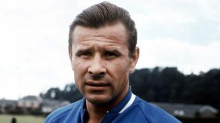 Lev Yashin, il primo e unico portiere Pallone d'Oro – 1963