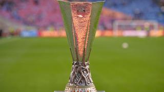 La Coppa Uefa di Gazzaniga: lo scultore dei simboli universali