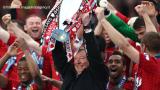 Sir Alex Ferguson: 27 anni di Manchester United