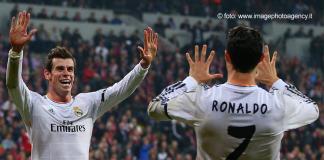 Real Madrid e Sandro Mazzola