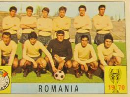 la figurina del 1970
