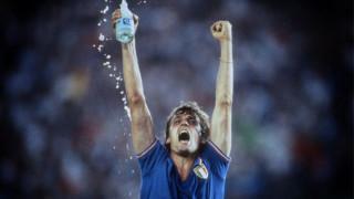Marco Tardelli e la finale di Spagna '82