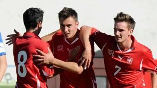 Josip Drmic: Il nuovo Mandzukic è svizzero