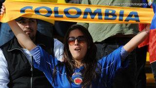 Colombia-Uruguay 2-0, lo stile della vittoria