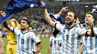 Il peggior incubo: l'Argentina che fa il Brasile