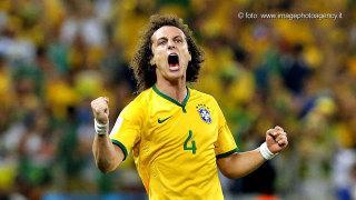 David Luiz: tutto, niente e il calcio di rigore da 30 metri