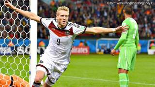 Germania-Algeria 2-1, le 5 cose che restano per sempre