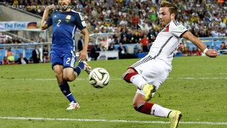 Germania-Argentina 1-0, le 5 regole della giustizia