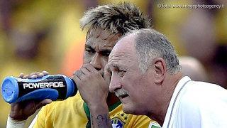 Brasile-Colombia 2-1, è semifinale verde-oro