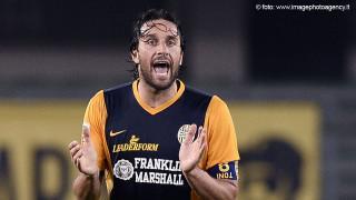 Luca Toni, l'uomo del gran finale