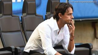 Pippo Inzaghi 1-1 con se stesso