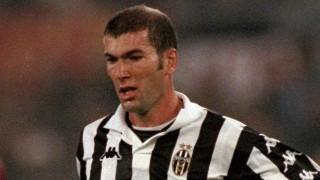 Zinedine Zidane, classe e colpi di testa