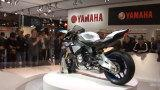 La nuova Yamaha R1 presentata a EICMA 2014