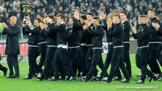 Lettera a una Juventus mai nata