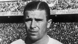 Ferenc Puskas: l'incredibile torto di France Football