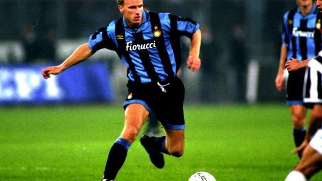 Dennis Bergkamp, troppo bello per essere vincente