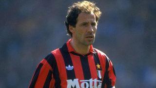 Franco Baresi, l'anima del Milan