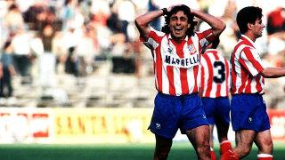 Paulo Futre, il Maradona lusitano
