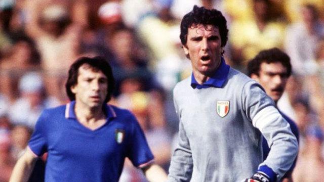 Dino Zoff: quando non bastano i record