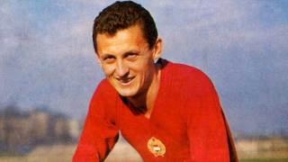 """Florian Albert, il capitano dei """"Magici Magiari"""" – Pallone D'oro 1967"""