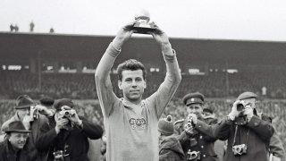 Josef Masopust, il Pepik di Most – Pallone D'oro 1962