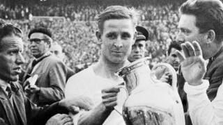 Raymond Kopà, il Napoleone del calcio – Pallone D'oro 1958