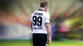 A luglio Cassano giurava amore eterno al Parma