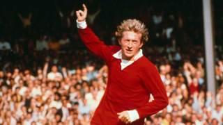 Denis Law, the King. L'icona dello United – Pallone D'oro 1964