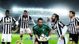 Juventus campione d'inverno per la ventottesima volta