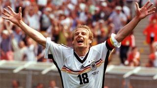 Jurgen Klinsmann: Pantegana siete voi