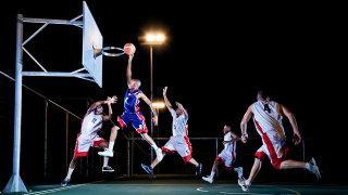 Il Basket 3×3 in vetrina ai Giochi Europei di Baku 2015