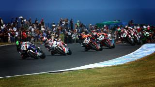 Superbike 2015. A Phillip Island è dominio britannico tra Rea e Haslam