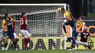Quando l'1-1 a Verona significava scudetto Roma