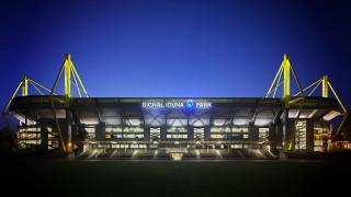 Le 10 cose da sapere del Westfalenstadion
