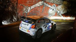 Rally Messico: Ogier insegue il terzo trionfo