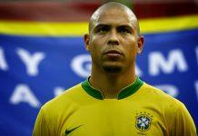Ronaldo Brasile