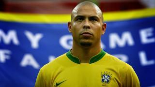 Ronaldo, il Fenomeno – Pallone d'Oro 1997