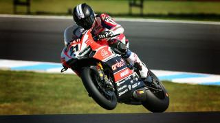 Troy Bayliss confermato in pista in Thailandia