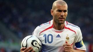 Zinedine Zidane, Zizou – Pallone d'Oro 1998