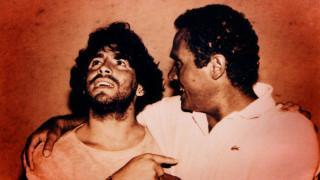 """Gianni Di Marzio: """"Così ho scoperto Maradona"""""""