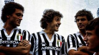 Juve-Empoli: se c'è Platini stai Serena con Aldo e Cabrini