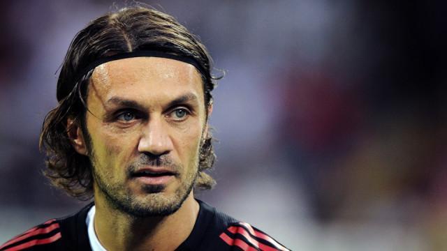 Paolo Maldini, l'ultimo grande capitano