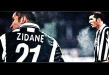 Zidane Juve