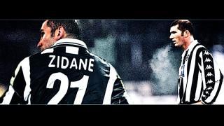"""Zinedine Zidane: """"Come ho iniziato a vincere alla Juve"""""""
