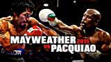 Mayweather vs Pacquiao | L'incontro del secolo