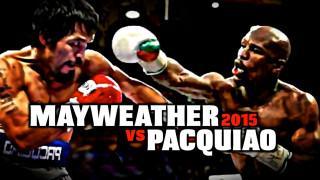 Mayweather vs Pacquiao, l'incontro del secolo