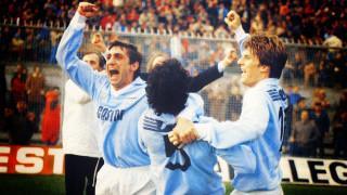 Lazio-Inter Amarcord | L'ispirazione di Bruno Giordano