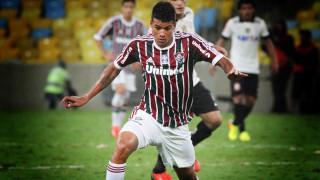 Kenedy, il giovane brasiliano un po' Hulk e un po' Rivaldo